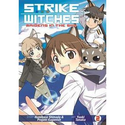 Strike Witches: Maidens in the Sky Vol. 2 (Häftad, 2014)