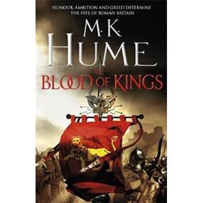 Blood of Kings: Tintagel Book I (Häftad, 2016)