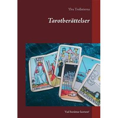 Tarotberättelser (E-bok, 2016)
