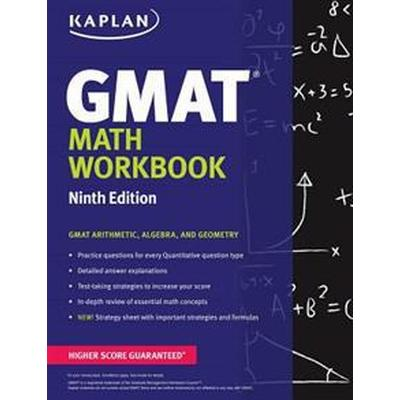 Kaplan GMAT Math (Pocket, 2015)