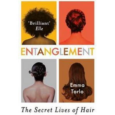 Entanglement (Pocket, 2017)