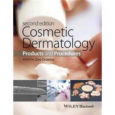 Cosmetic Dermatology: Products and Procedures (Inbunden, 2015)