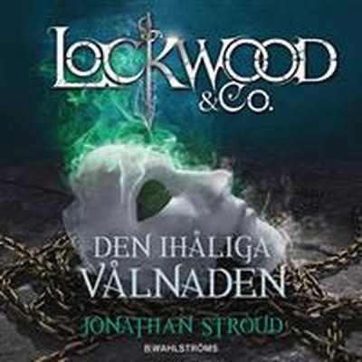 Lockwood & Co. 3 - Den ihåliga vålnaden (Ljudbok nedladdning, 2016)
