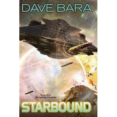 Starbound (Pocket, 2017)