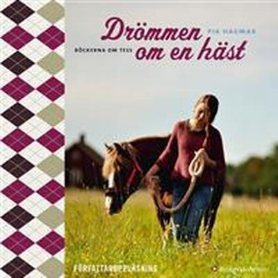 Drömmen om en häst (Ljudbok nedladdning, 2016)