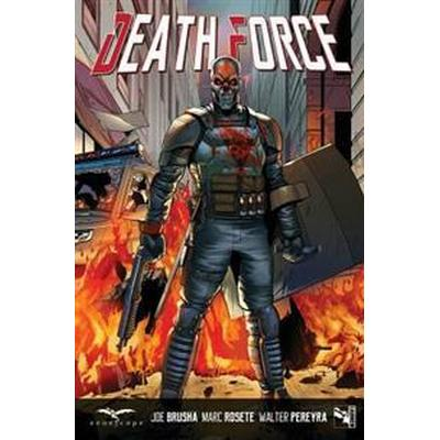Death Force (Pocket, 2017)