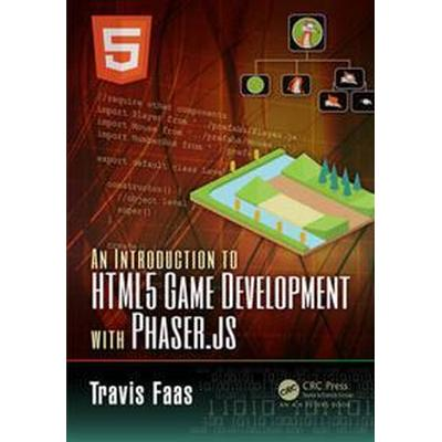 An Introduction to HTML5 Game Development with Phaser.JS (Häftad, 2016)