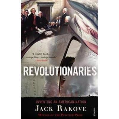 Revolutionaries (Storpocket, 2011)
