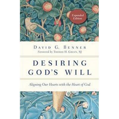 Desiring God's Will (Pocket, 2015)