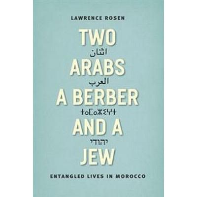 Two Arabs, a Berber, and a Jew (Pocket, 2015)