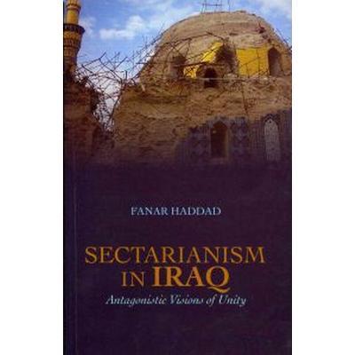 Sectarianism in Iraq (Häftad, 2011)