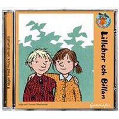 Lillebror och Billan - Mammas födelsedag (Ljudbok nedladdning, 2014)