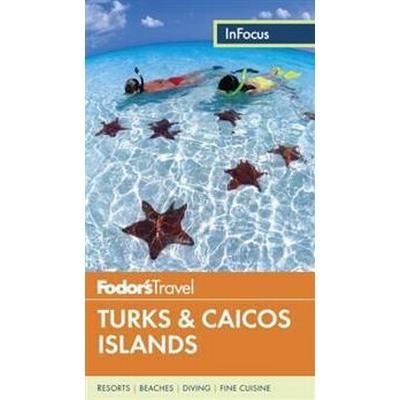 Turks & Caicos Islands (Häftad, 2015)