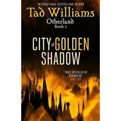 City of Golden Shadow (Storpocket, 2016)