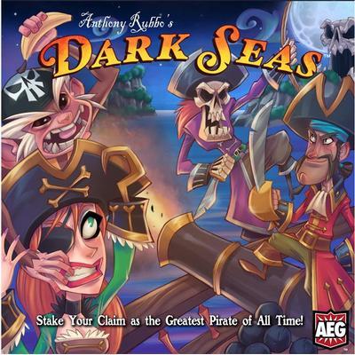 AEG Dark Seas