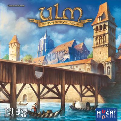 Huch Ulm