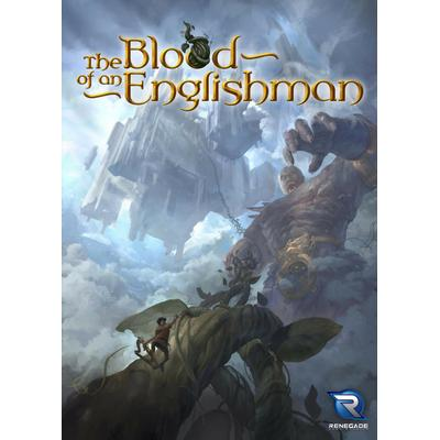 Renegade Games The Blood of an Englishman