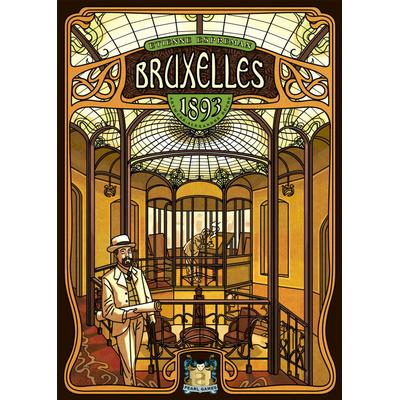 Pearl Bruxelles 1893