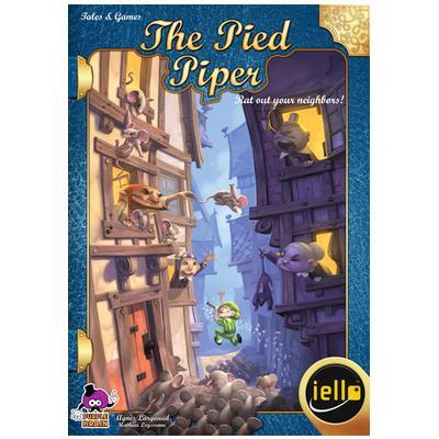 Iello Tales & Games: The Pied Piper
