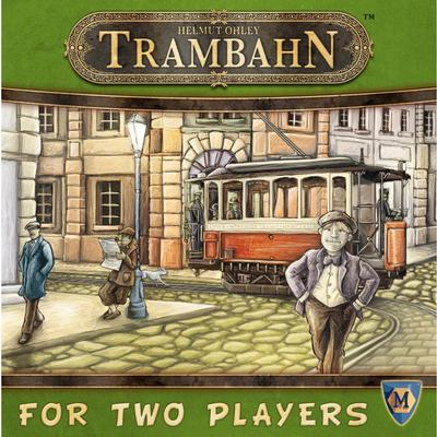 Mayfair Games Trambahn