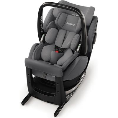 Recaro Zero.1 Elite i-Size Including Base