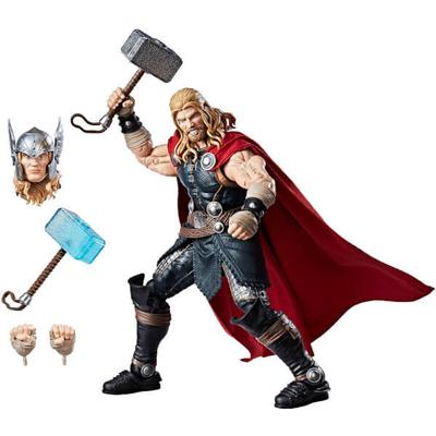 "Hasbro Marvel Legends Series 12"" Thor C1879"