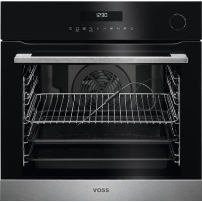 Voss IES980RF Rustfrit Stål