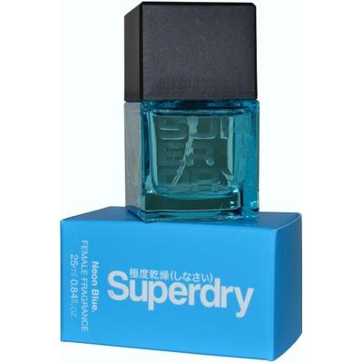 Superdry Neon Blue EdC 25ml