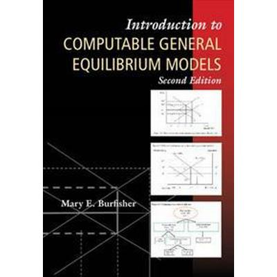 Introduction to Computable General Equilibrium Models (Pocket, 2017)