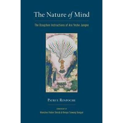 The Nature of Mind: The Dzogchen Instructions of Aro Yeshe Jungne (Häftad, 2016)