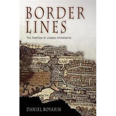 Border Lines (Pocket, 2006)