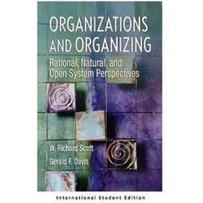 Organizations and Organizing (Häftad, 2017)