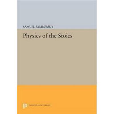 Physics of the Stoics (Pocket, 2014)