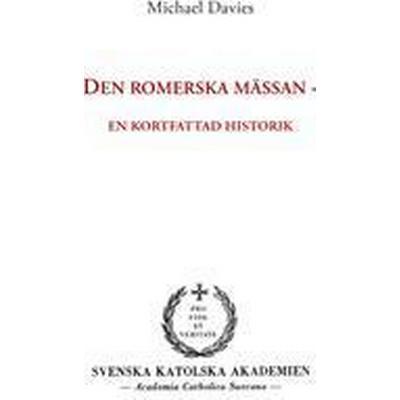 Den romerska mässan (Häftad, 2015)