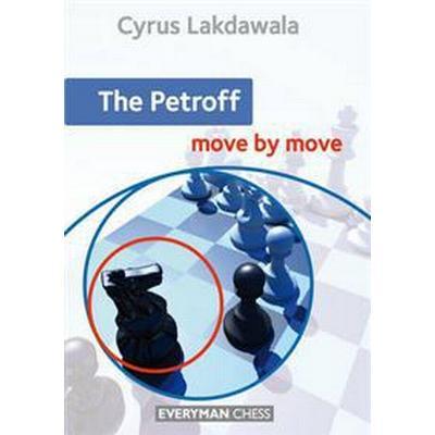 The Petroff: Move by Move (Häftad, 2015)