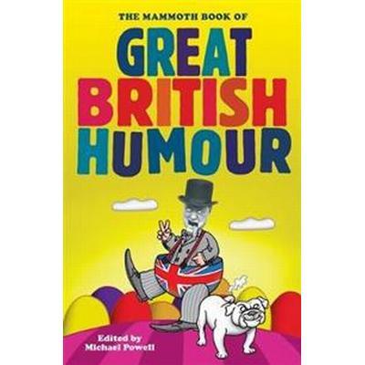 Mammoth book of great british humour (Pocket, 2010)