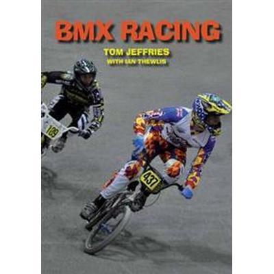 BMX Racing (Häftad, 2013)