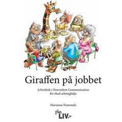 Giraffen på jobbet (E-bok, 2017)