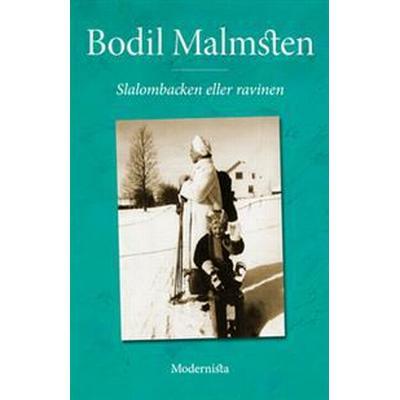 Slalombacken eller ravinen (E-bok, 2016)