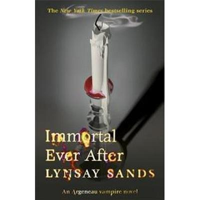 Immortal ever after - an argeneau vampire novel (Pocket, 2013)