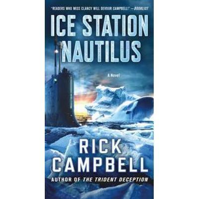 Ice Station Nautilus (Häftad, 2017)