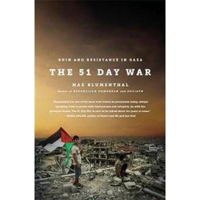 The 51 Day War (Pocket, 2016)