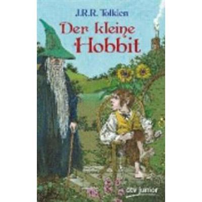 Der kleine Hobbit Großes Format (Pocket, 2012)