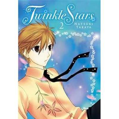 Twinkle Stars, Vol. 2 (Häftad, 2017)