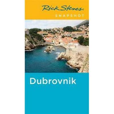 Rick Steves Snapshot Dubrovnik (Pocket, 2016)