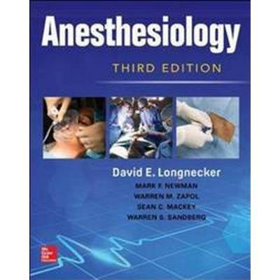 Anesthesiology (Inbunden, 2017)