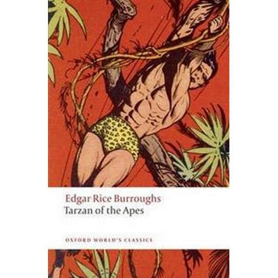 Tarzan of the Apes (Pocket, 2010)