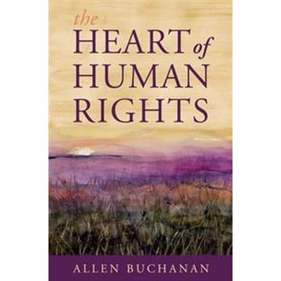 The Heart of Human Rights (Pocket, 2017)