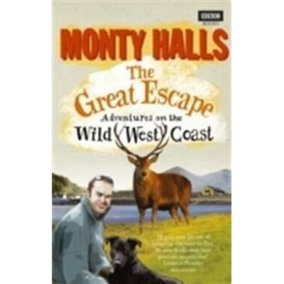 Great escape: adventures on the wild west coast (Pocket, 2010)