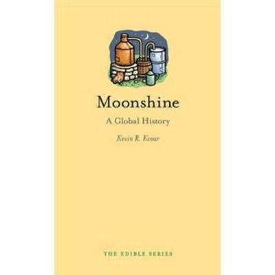 Moonshine (Inbunden, 2017)